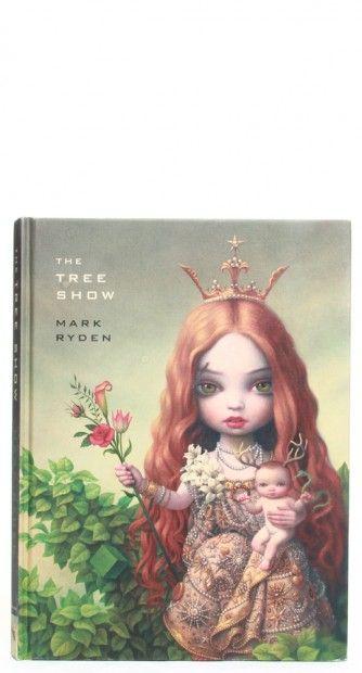 Mark Ryden - Tree Show