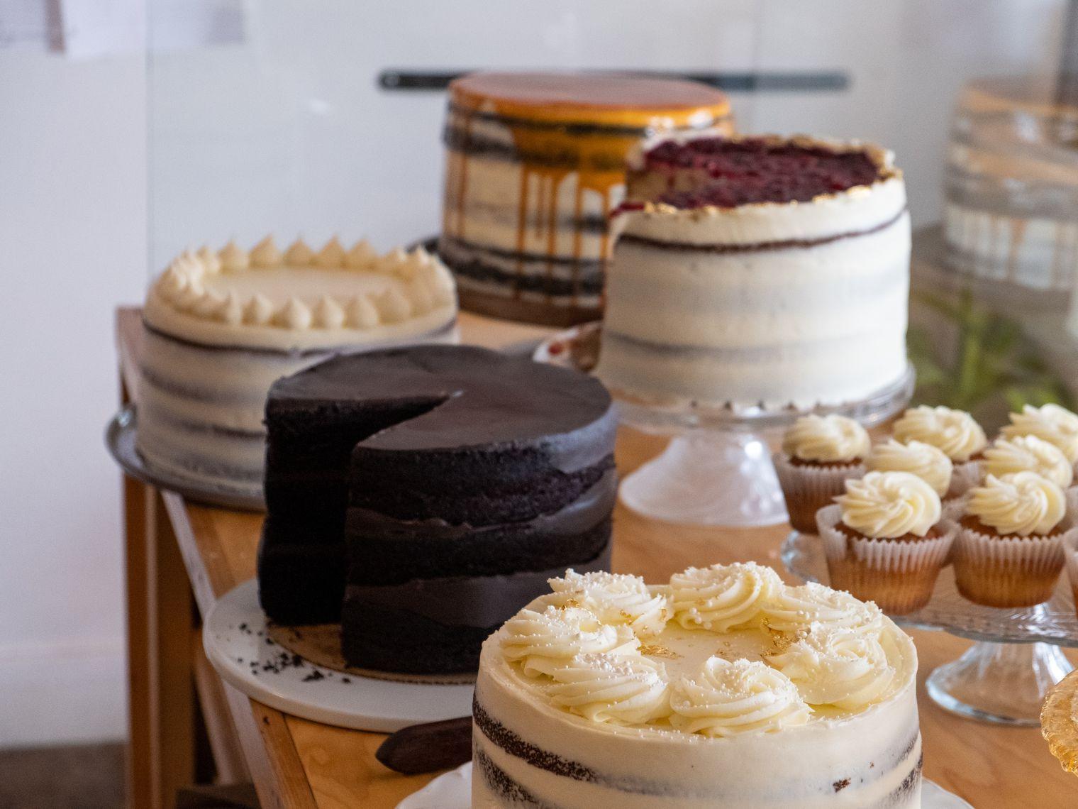 order birthday cake seattle