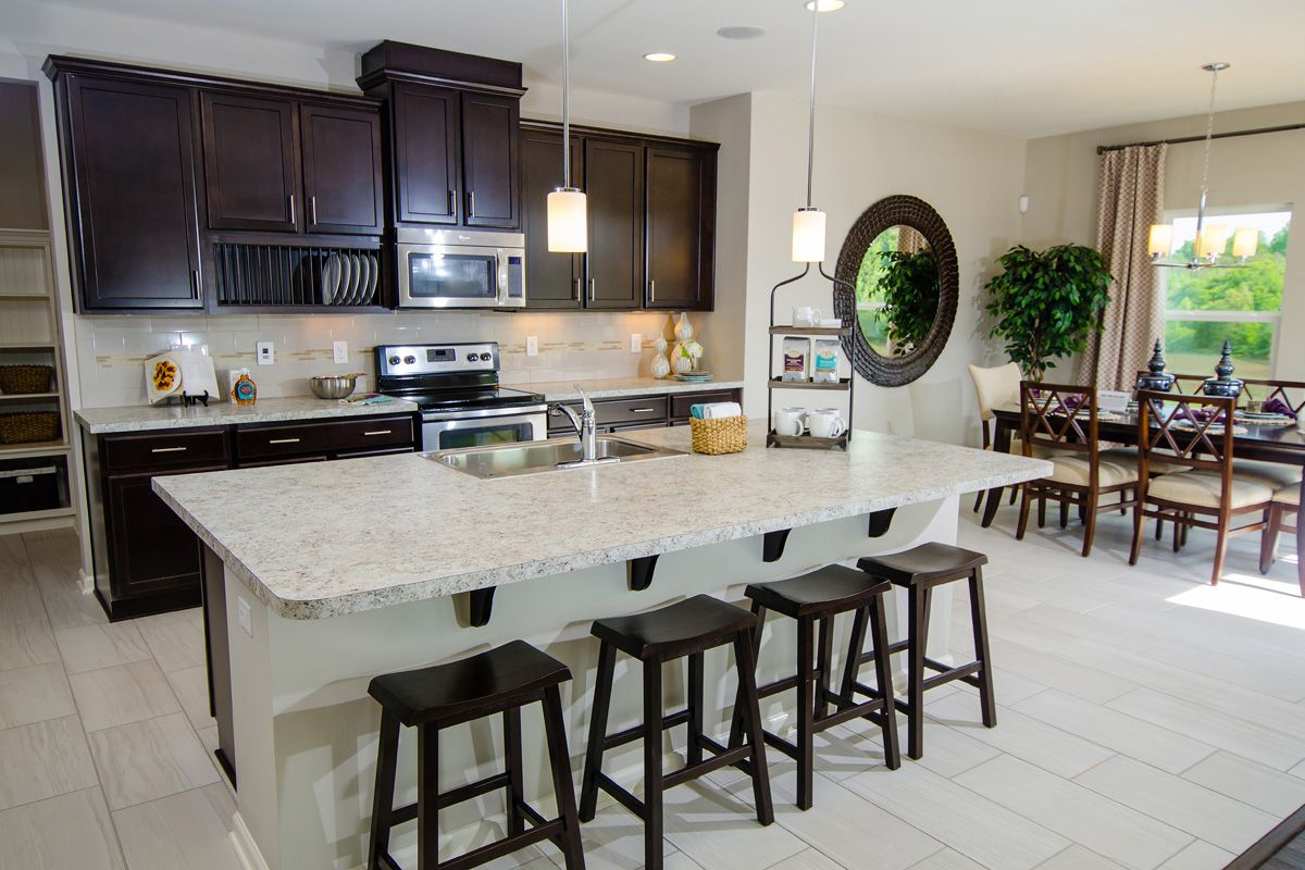 New Homes For Sale in Raleigh, NC by KB Home Kb homes