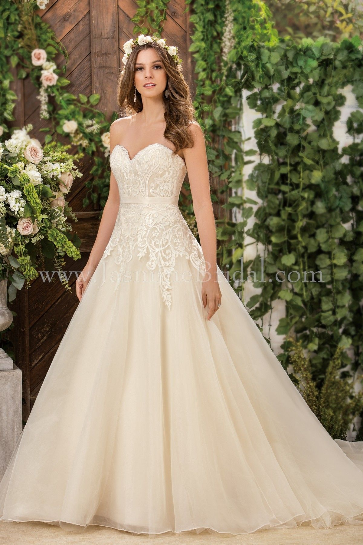 ivory gold wedding dress gown and dress gallery With ivory and gold wedding dresses