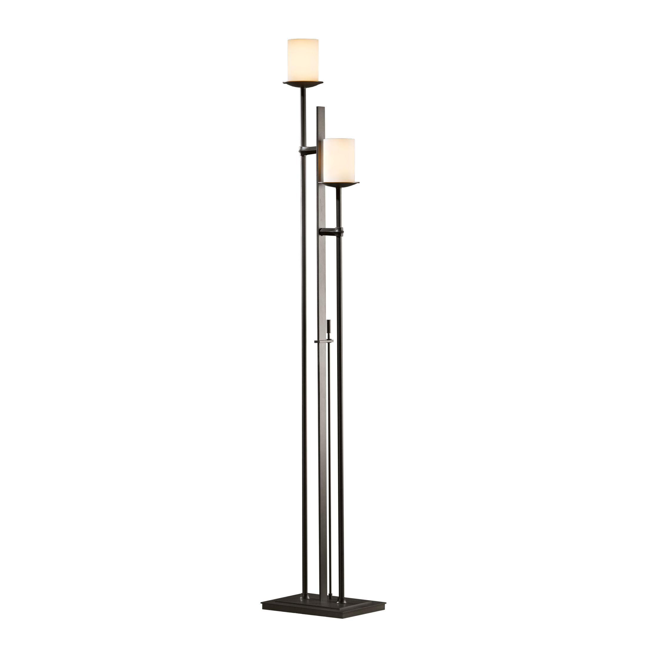 Rook Twin Floor Lamp SHOP Hubbardton in 2020