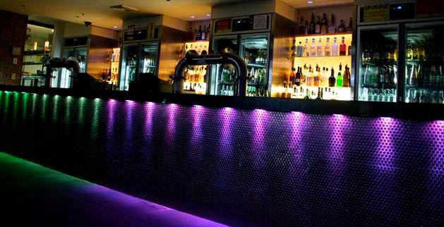 basement bar lighting. under bar lights basement lighting e