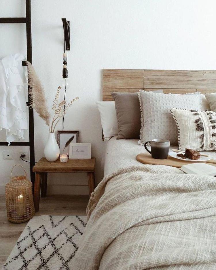 Pin On Bedroom Inspo Neutral bedroom ideas pinterest