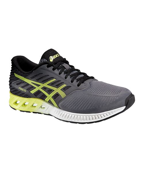 Zapatos grises Asics FuzeX para hombre ipT6r