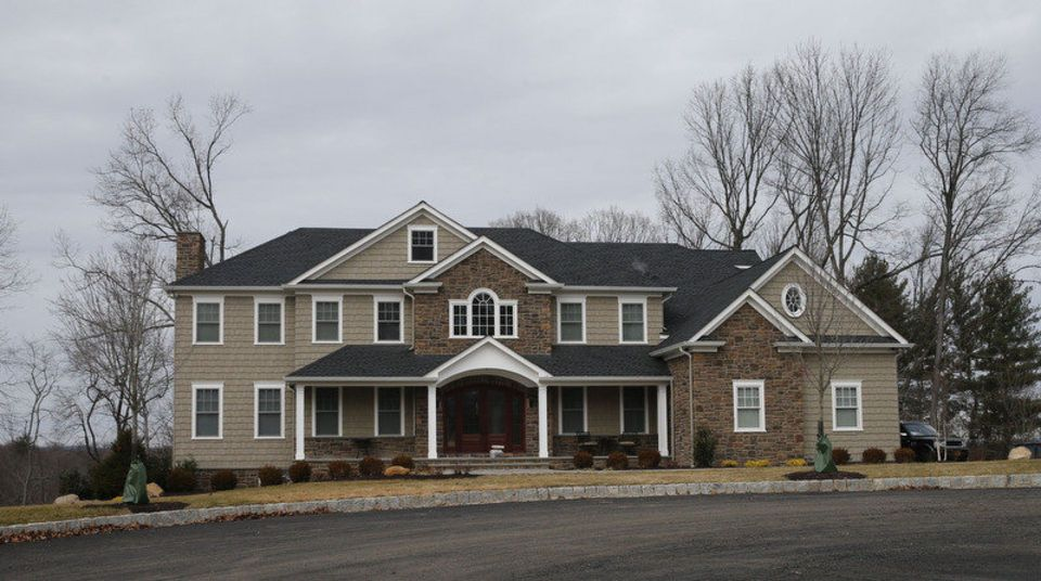 Snooki Buys New 26M Florham Park Home