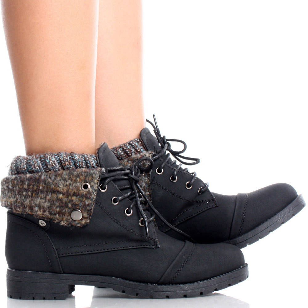 1000  images about Combat boots on Pinterest | Boots Ankle boots