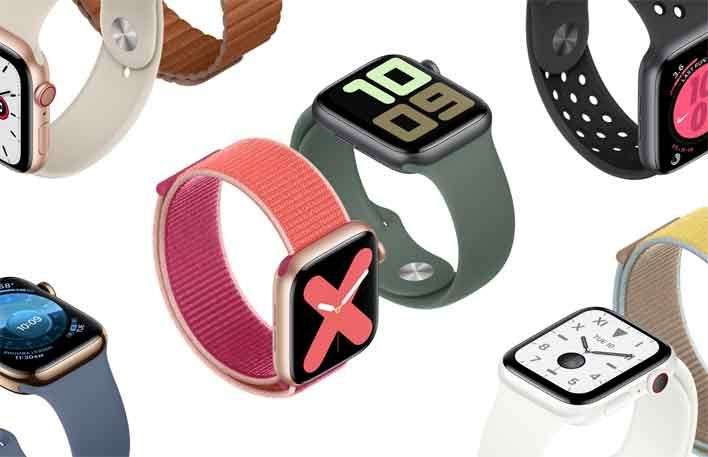 Apple WatchOS 7, Watch Series 6 To Gain User Shareable