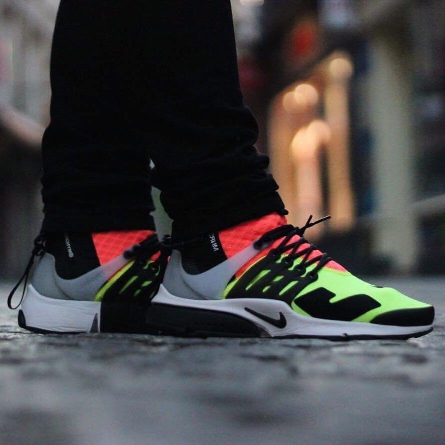 cheap for discount d45eb 3b98b ACRONYM x NikeLab Air Presto Mid