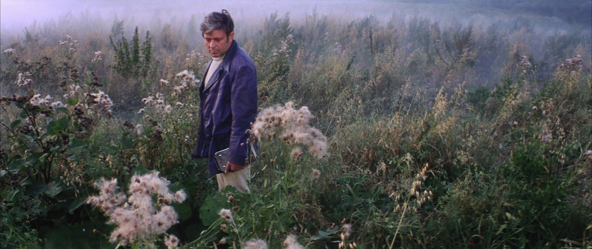 Solaris 1971 dir. Andrei Tarkovsky. Production Design Mikhail ...