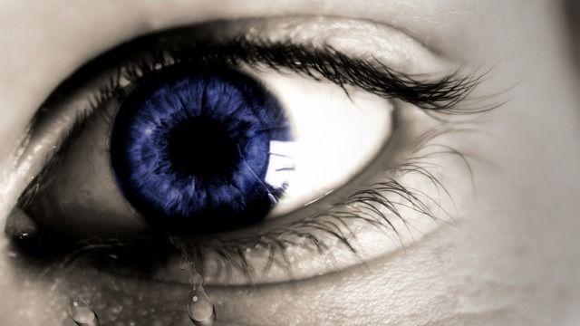 Ilmainen kuva Pixabayssa - Silmä, Kyynel, Surua, Itkeä