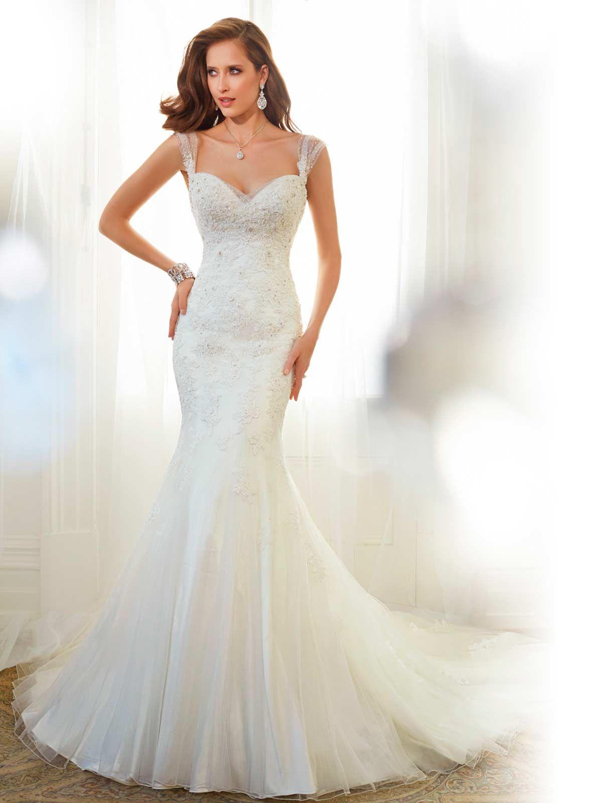 Sophia tolli yjarita wedding pinterest wedding dress