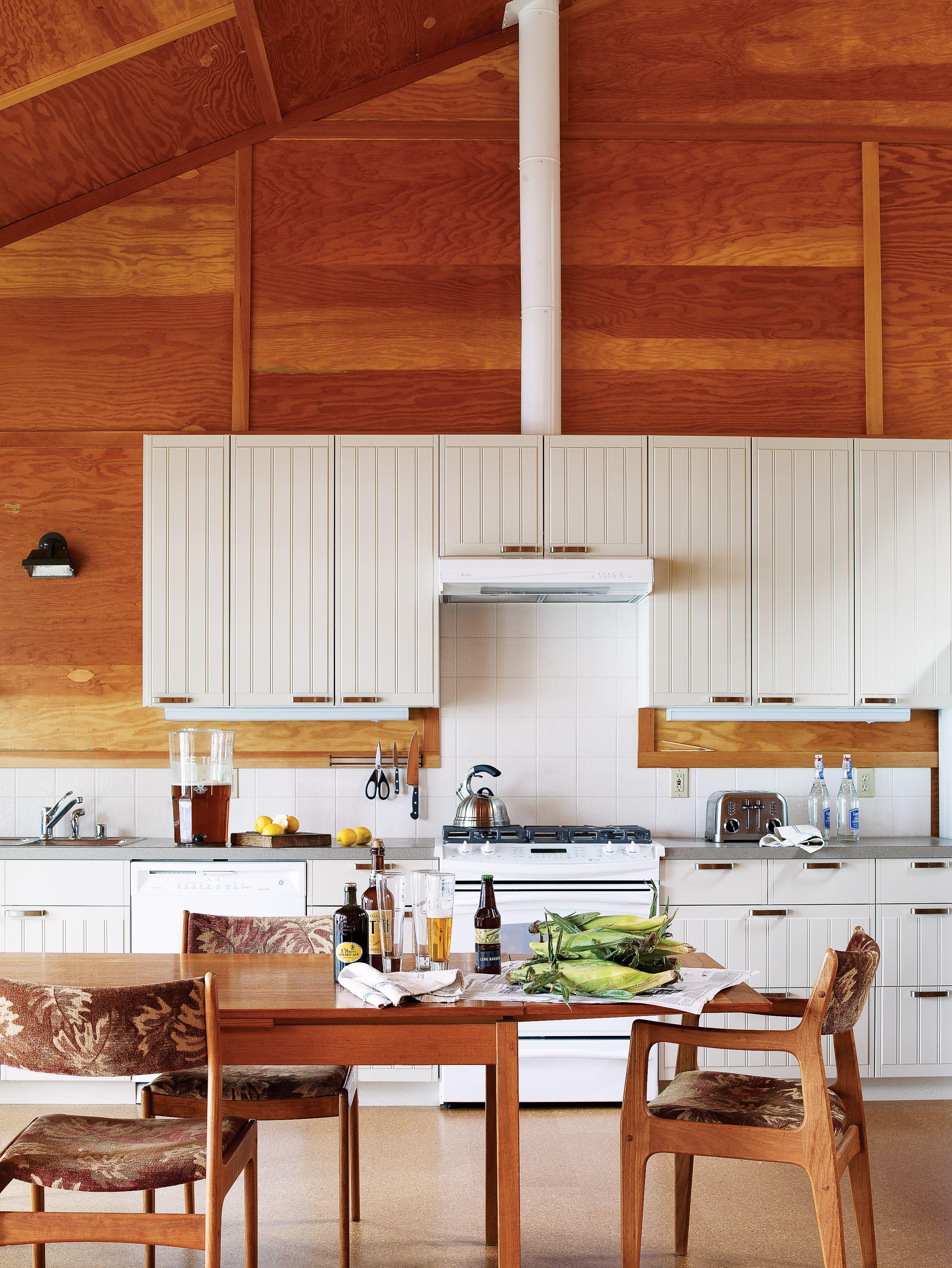 kitchen design ideas sunset magazine room ideas living