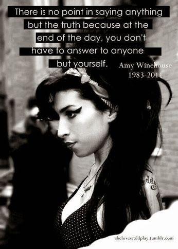 Amy Winehouse Camden Queen - Google+