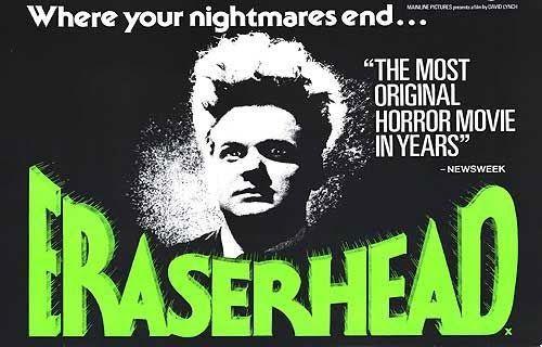 """Dicas de Filmes pela Scheila: Filme: """"Eraserhead (1977)"""""""
