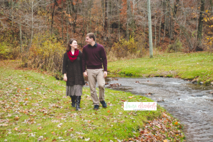 Fall Couples photography session, fall, leaves, park, autumn, love, engaged, engagement, married, kissing, hugging, fallasburg park, Michigan, lowell.
