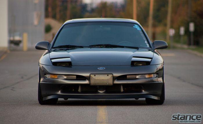 Erik Front Ford Probe Gt Ford Probe Probe