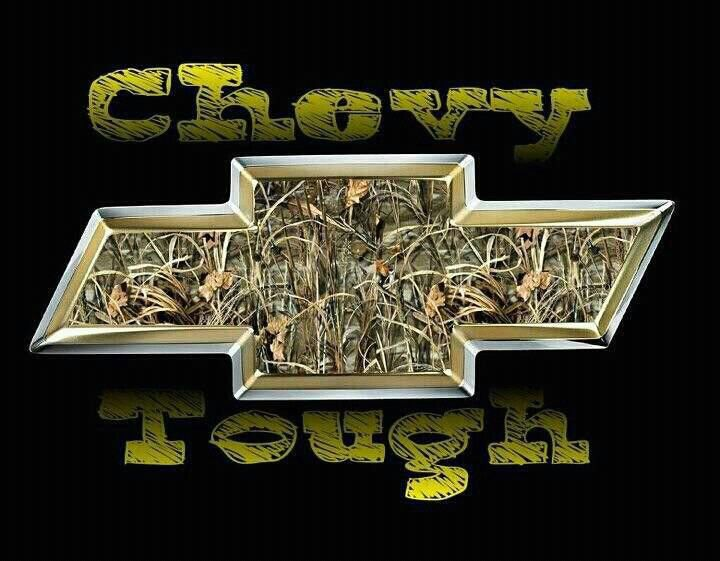 Chevy Logo Products I Love Camo Truck Accessories