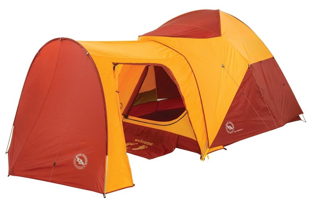 Big Agnes manufactures the most comfortable tents sleeping bags and sleeping pads for backpacking c&ing and outdoor adventure.  sc 1 st  Pinterest & Big Agnes : Base / Car Camping : Big House 4 | Camping | Pinterest ...