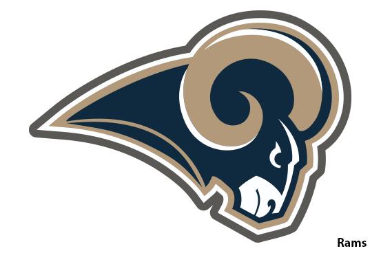Spl Rams Png 553 368 Goat Logo Animal Logo Game Logo