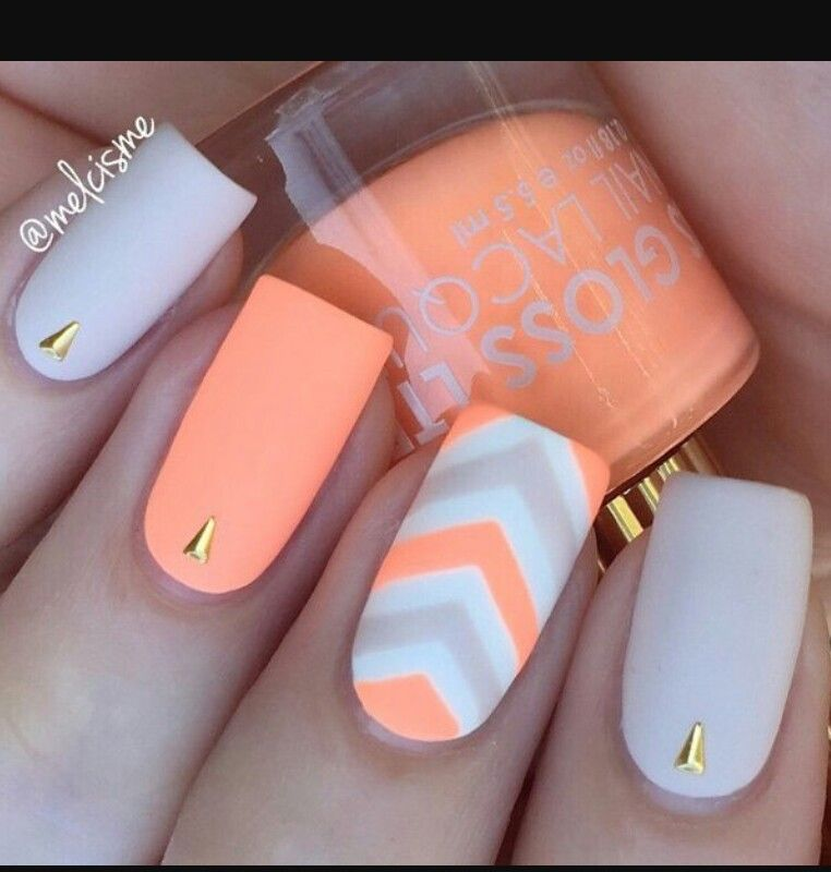 I\'ve been in love with matte nails ever since i found them! I also ...