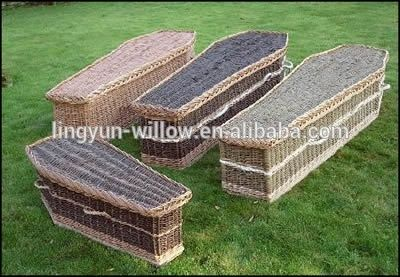 Source willow coffins,good quality and very competitive price on m.alibaba.com