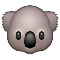 Single Animal Emojis Google Search Imagens Fofas