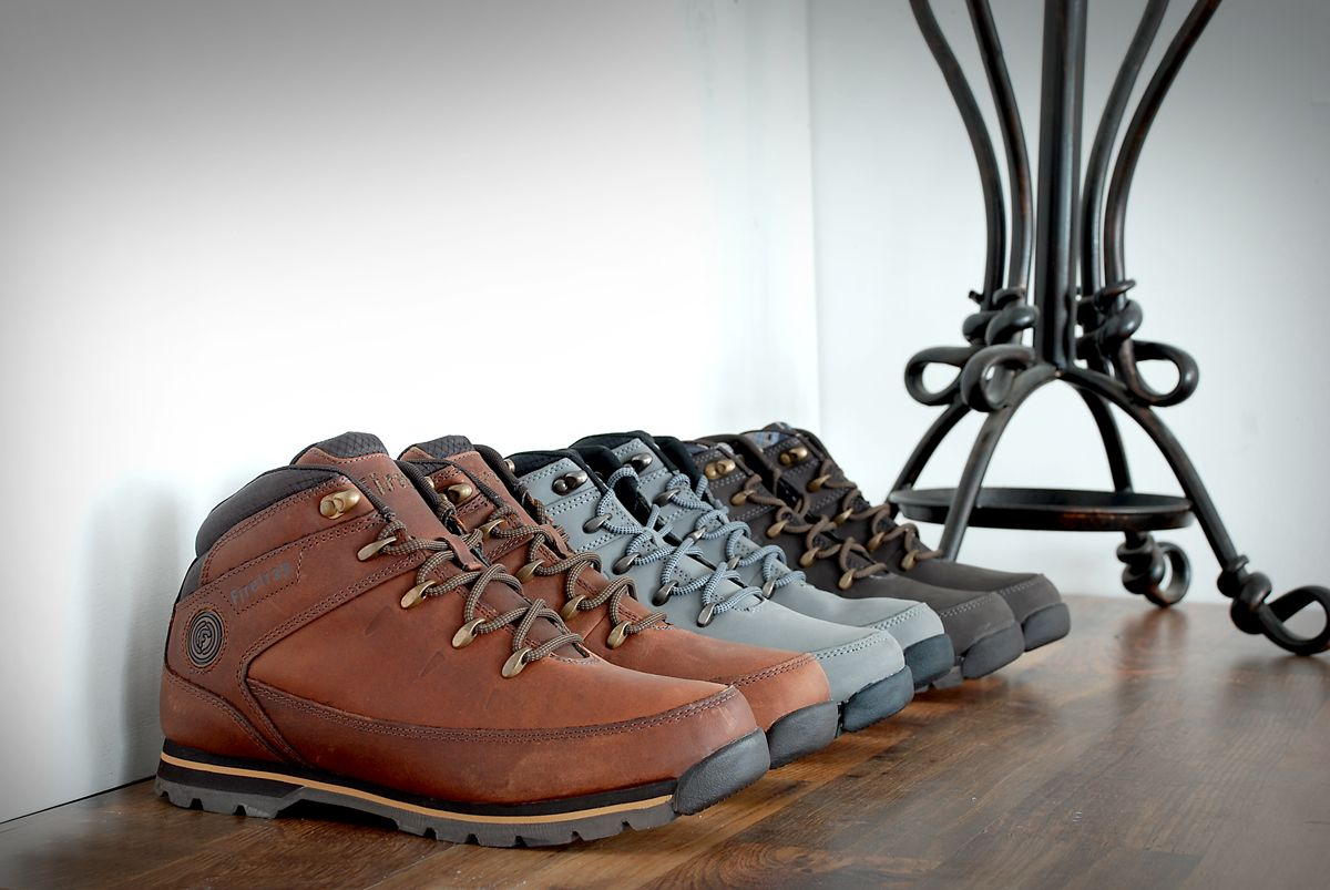 b993fa06624 Firetrap Rhino Mens Boots | Autumn/Winter Boots | Winter boots ...