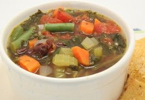 Daniel Fast Soup That Will Warm You Up