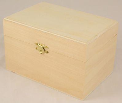 Large Wood Recipe Box Wood Recipe Box Wood Boxes Christmas
