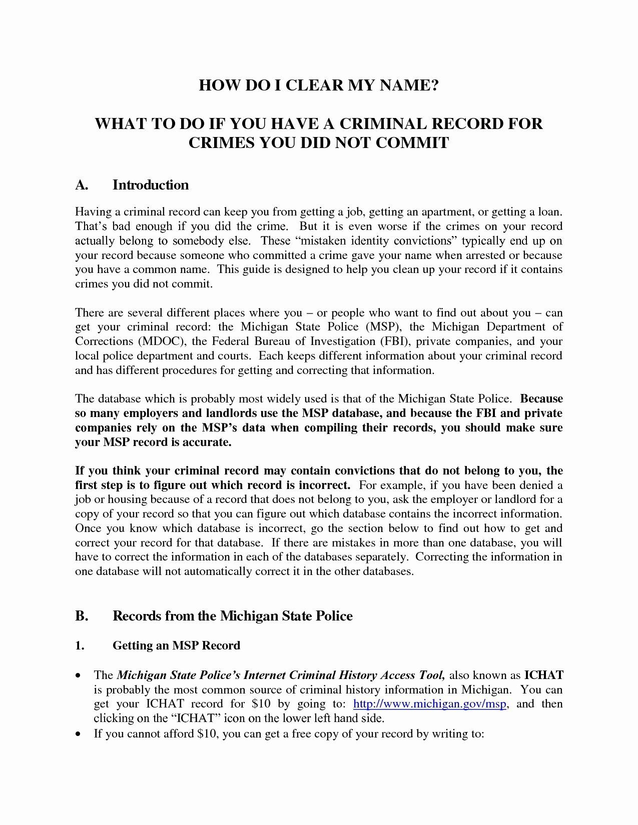 Criminal Background Check Consent Form Template In 2020 Criminal