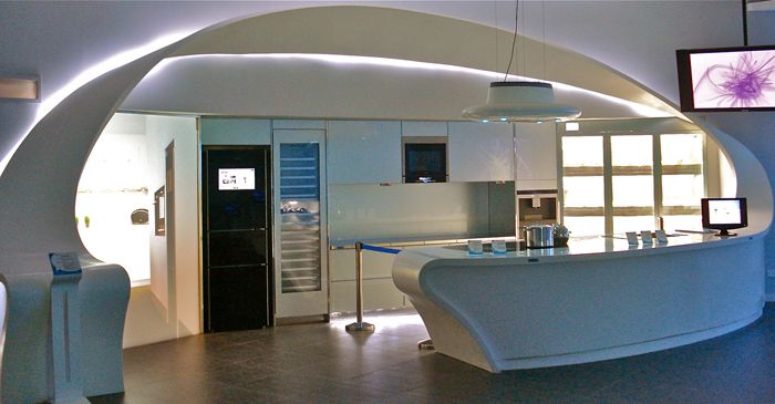 Image result for kitchen of the future | Next House | Pinterest ...