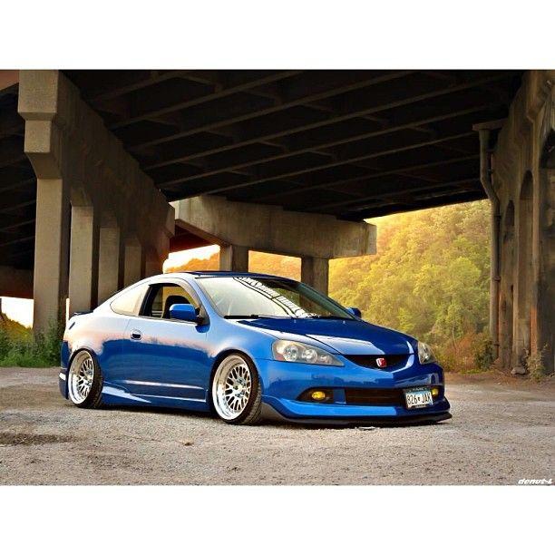 Jdm Honda, Acura Cars, Acura Rsx Type S