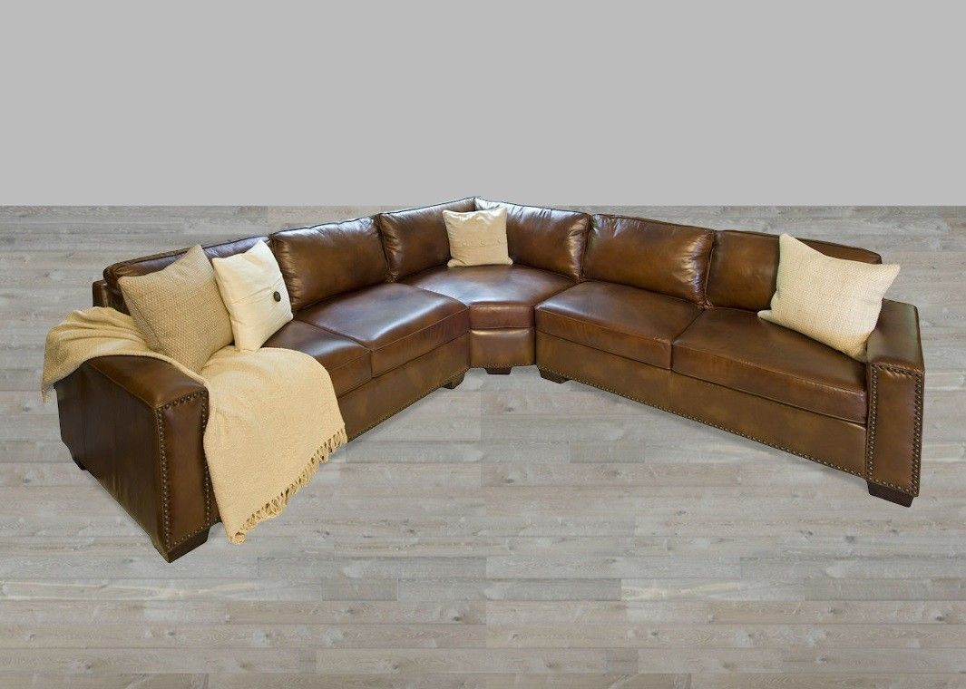 Awesome Great Sectional Sofa With Nailhead Trim 88 About Remodel Small Home  Decoration Ideas With Sectional