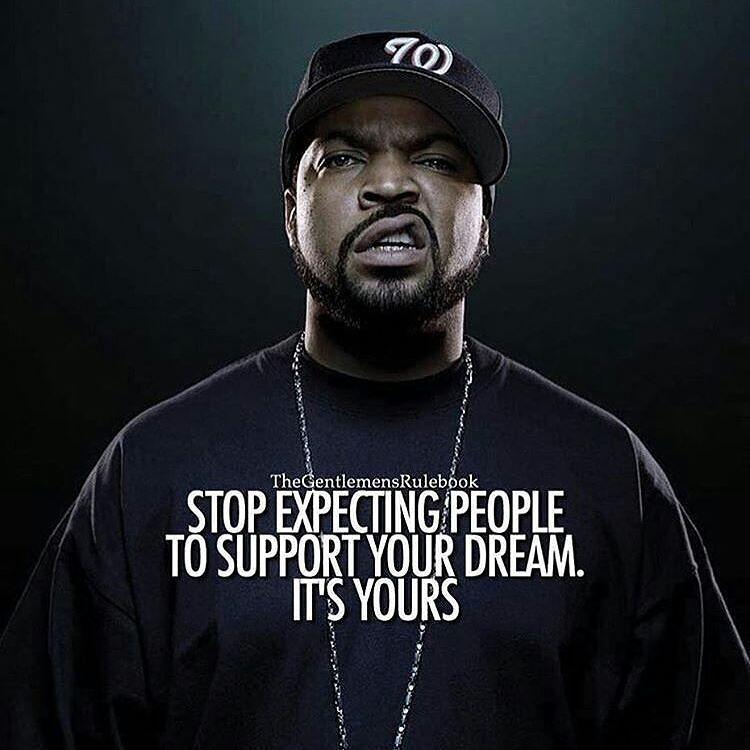 Ice Cube Kingpinner Bobbyginnings Rapper Quotes Entrepreneurship Quotes Motivation Inpirational Quotes