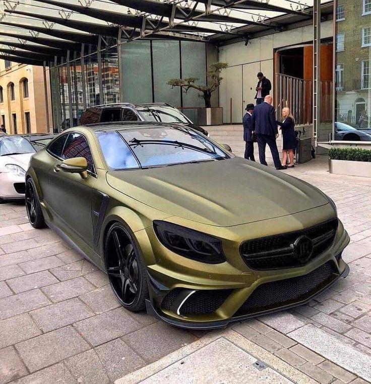 Die besten Luxusautos. LuxusSportwagen sind geschaffen