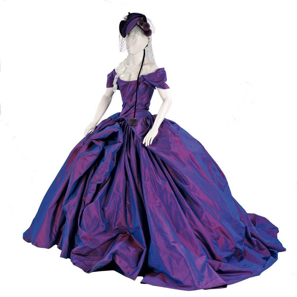 Trajes de novia para la historia en la exposición del V&A Museum de ...