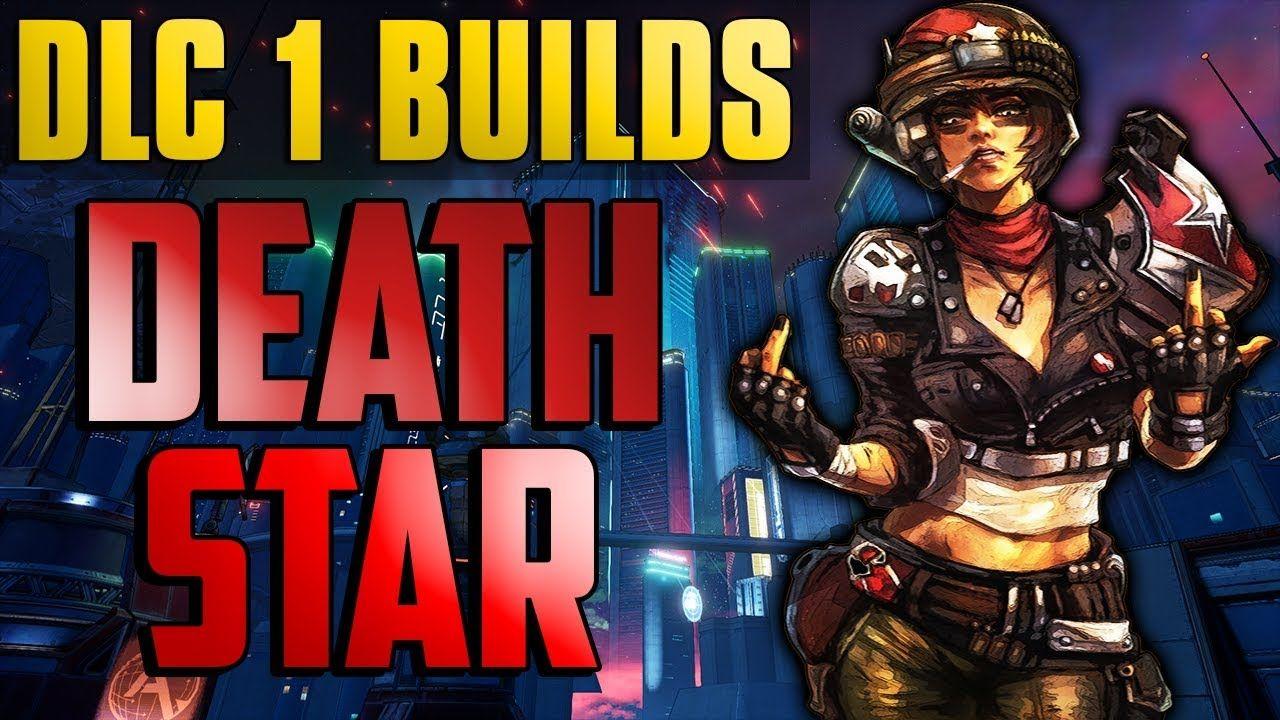 Borderlands 3 NEW MOZE 1 SHOT BUILD! DLC 1 Build! HIGHEST