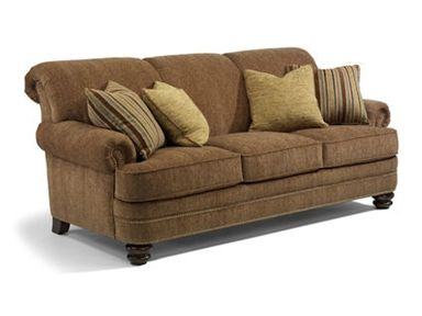 Shop For Flexsteel Sofa 7791 31 And Other Living Room Sofas At