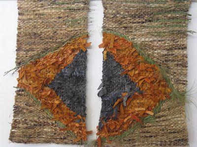 Silvia Umpiérrez Tapices Telar Pinterest Tapizado, Tapices y - tapices modernos