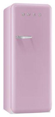 Réfrigérateur SMEG FAB28RRO 1 porte248 litres coloris rose