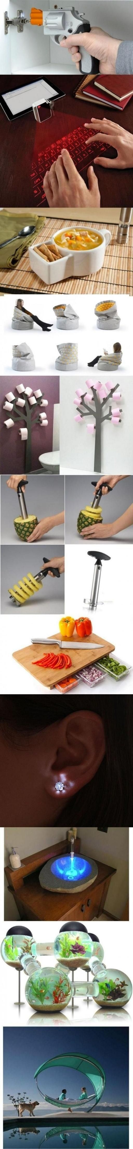 I have the pineapple cutter!!