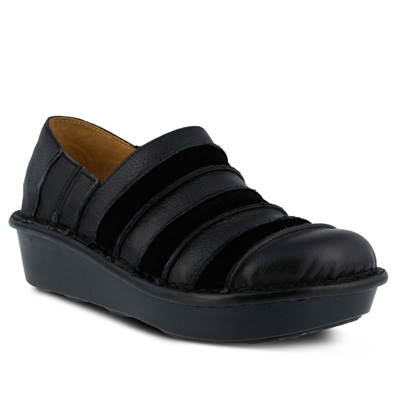 Women platform shoes, Spring step