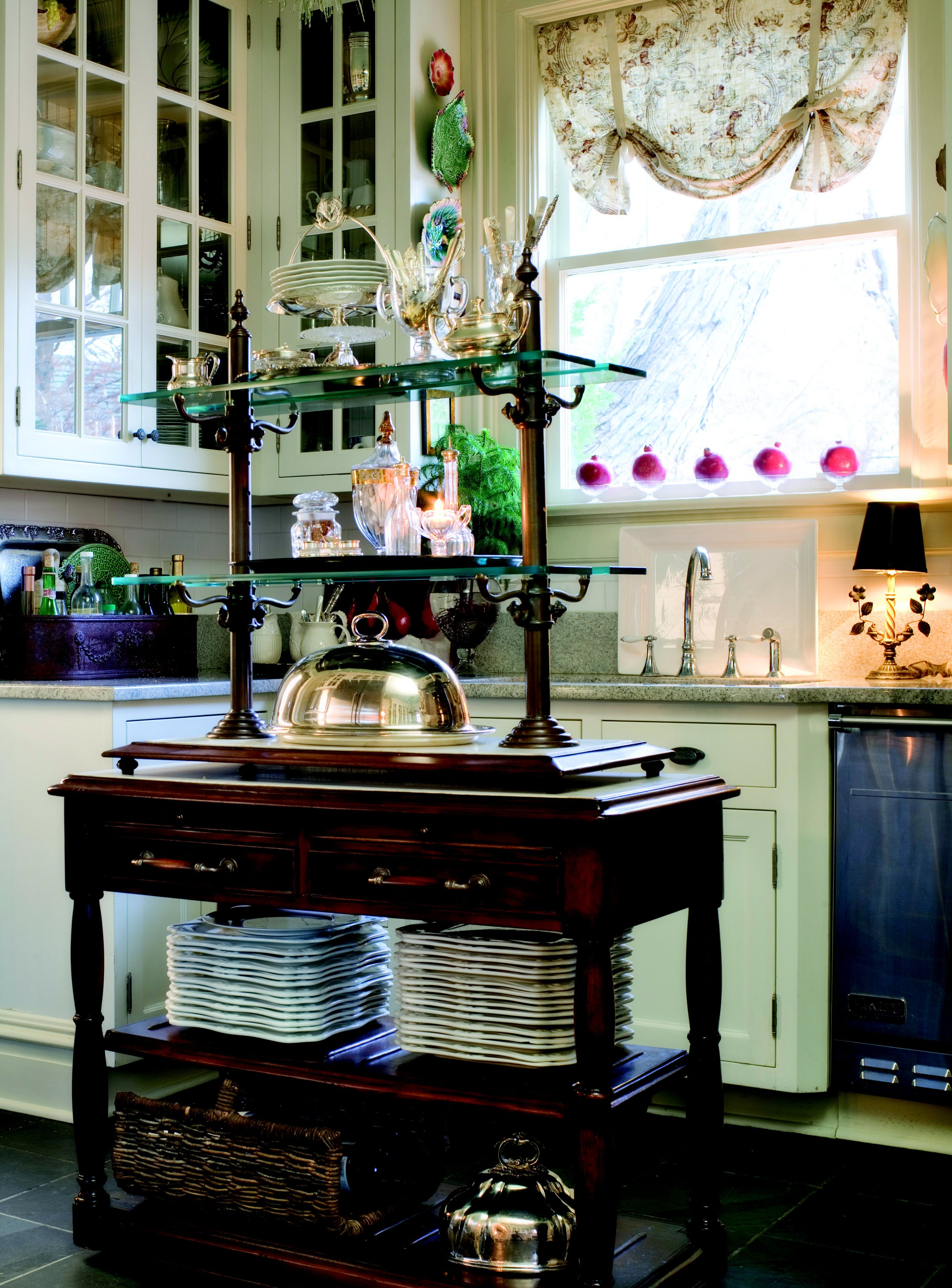 Eclectic Traditional Kitchen Ideas on eclectic design, eclectic lighting, eclectic cottage kitchens, eclectic christmas, eclectic chairs, eclectic fashion, eclectic outdoor furniture, eclectic fireplace, eclectic furniture and decor, eclectic interior decorating, design on a dime ideas, eclectic cabinets, eclectic bedroom furniture, eclectic small kitchens,