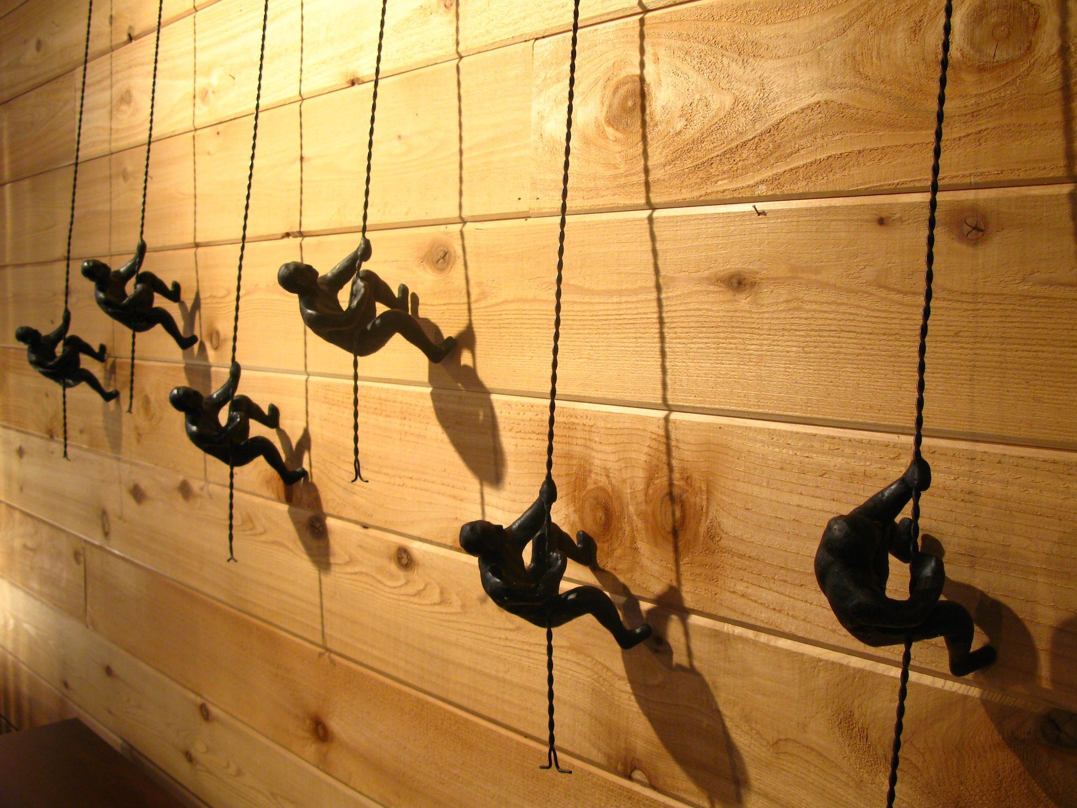 Old Fashioned Climbing Man Wall Art Component - Wall Art Collections ...