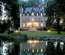 this would be my permanent house in england