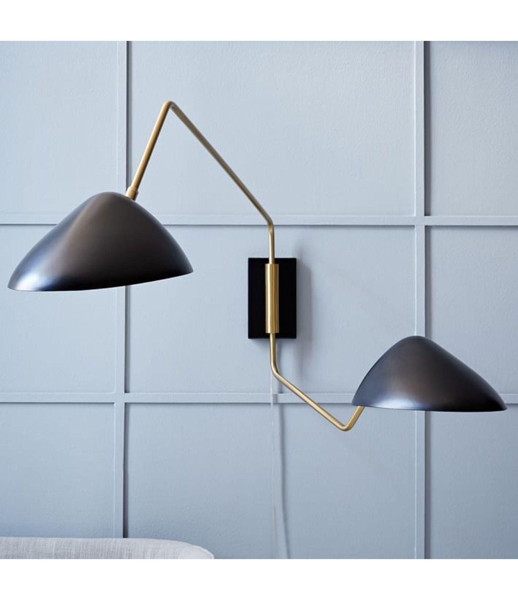perfect lamp table modern century innovation sconce lamps floor brass globe top light retro mid