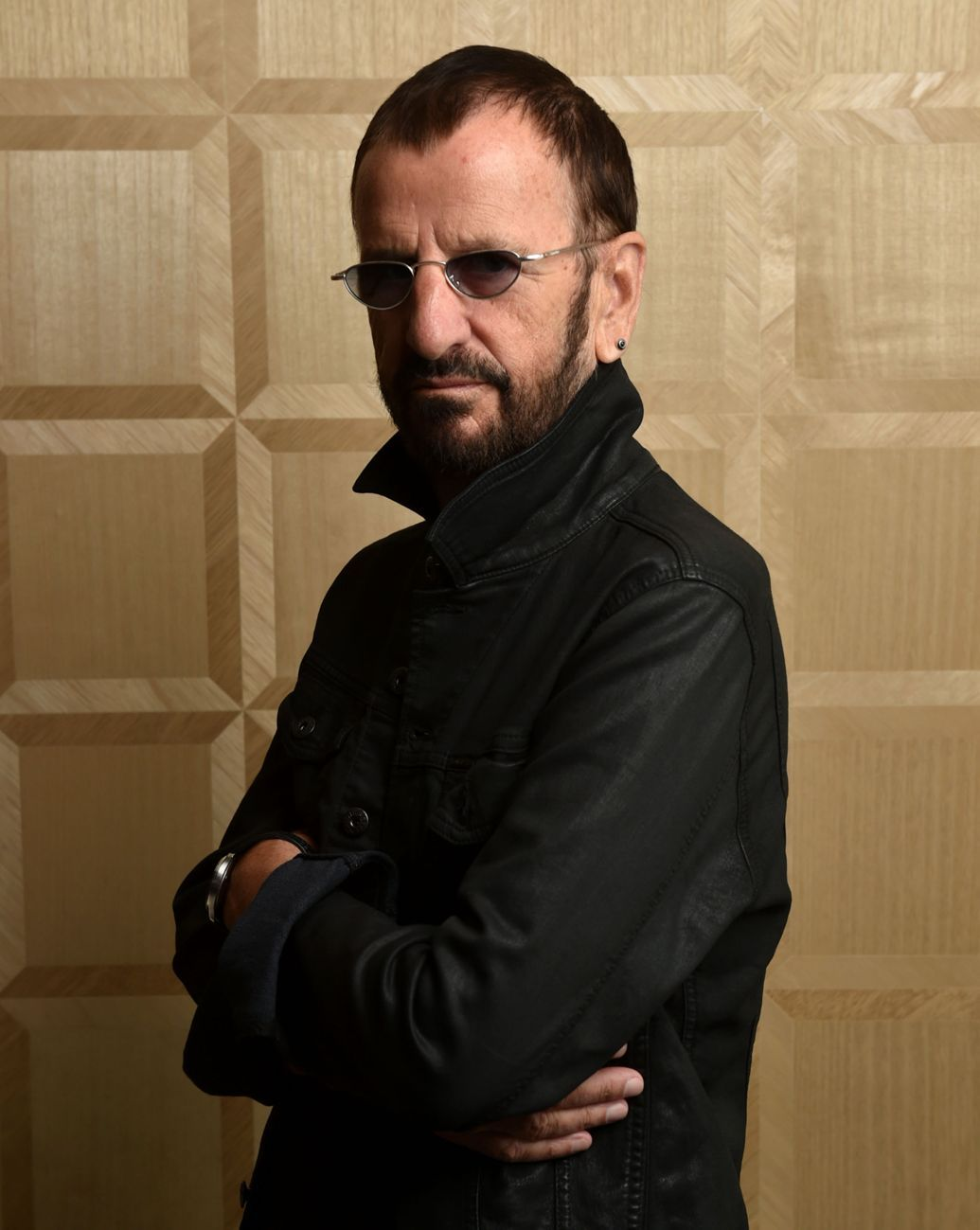 Being Ringo: A Beatle's All-Star Life - Rolling Stone. April 2015  Ringo Starr