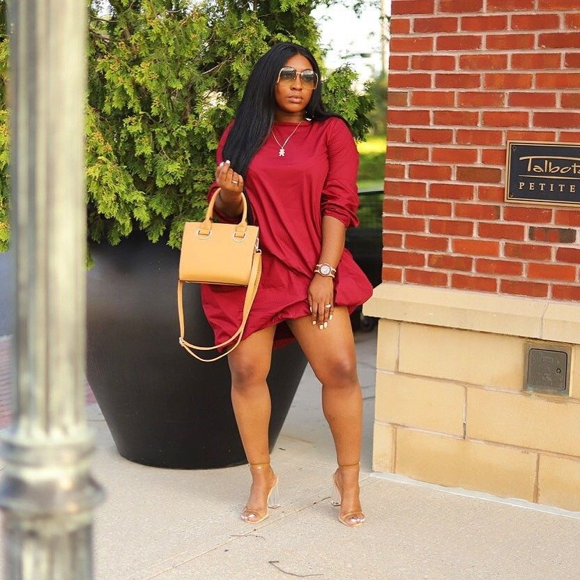 Pin by Shrina Sanchez on Plus size fashion | Plus size