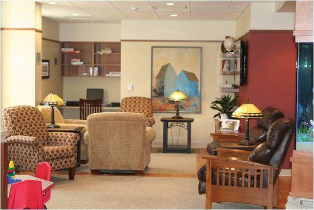 Comfy Huh Beautiful New Ronald Mcdonald Family Room In Madison