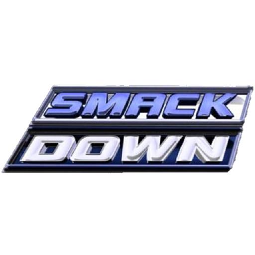 Smackdown 2007 Wwe Arena Custom Logo Custom Logos Wwe Arena Wwe